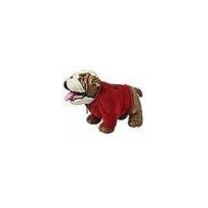 MINI Cooper Bulldog with Jacket