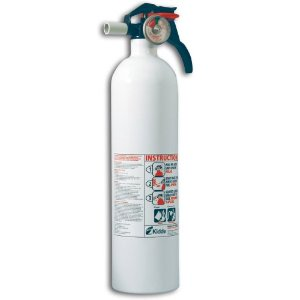 Kidde Mariner10 Fire Extinguisher, 10BC