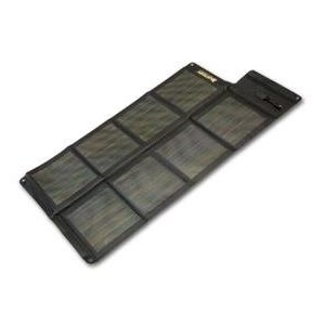 Sunforce Products 25-Watt Folding Solar Panel