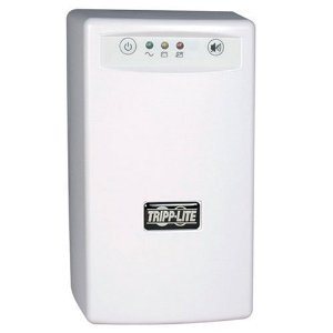 Tripp Lite BCPERS450 BC Personal 450VA UPS Small Footprint Tower (3 Outlets)