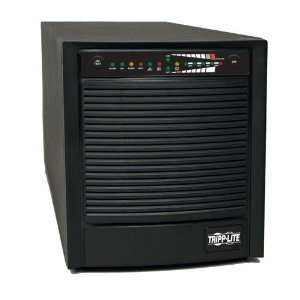 Tripp Lite SU1500XL Smart Online 1500VA UPS with Extended Runtime (6 Outlets)
