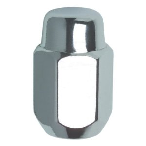 Gorilla Automotive 71137 Acorn Lug Nuts (12mm x 1.50