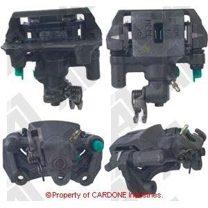 A1 Cardone 17-1597A Remanufactured Brake Caliper
