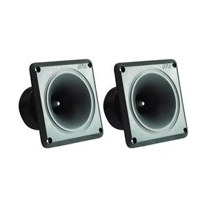 Pyle PSN1167 3.5'' Dispersion Horn Piezo Tweeter (pair)