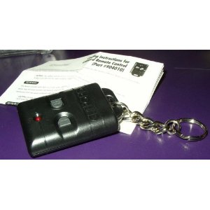 Clifford NEW REPLACEMENT REMOTE 2 BUTTON TRANSMITTER 904010
