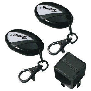 Master Lock Starter Sentry Vehicle Anti-Theft System