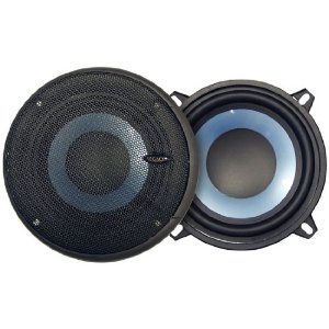 Legacy LS53K 5.25-Inch 240 Watt MidBass Speakers