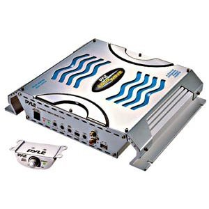 Pyle PLA2240 2 Channel 800 Watt Bridgeable MOSFET Amplifier