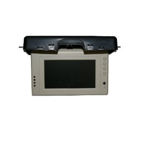 Myron & Davis Ans170Wi 7-Inch Flip Down TFT/LCD Monitor for 2004+ Nissan, Infinity Qx56 (Willow)