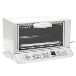 Cuisinart TOB-165 Convection Toaster Oven/Broiler, White