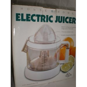 Electric Juicer,