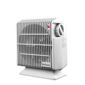 Holmes HFH105-UM Electric Space Heater With Fan Only Setting