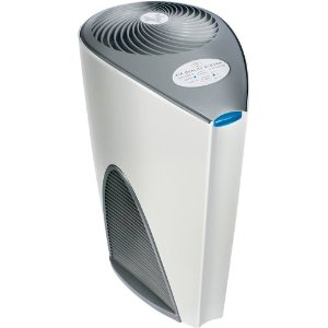 Vornado AQS500 Whole-Room Air Purifier with Vortex Technology