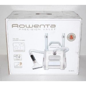 Rowenta IS9070 Precision Valet Full Size Garment Steamer