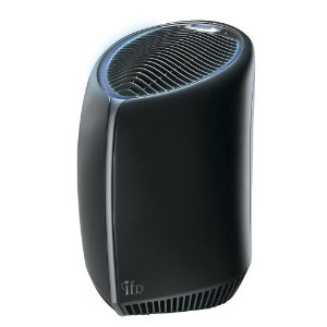 Honeywell HFD-135 Permanent IFD UV Antibacterial Air Purifier