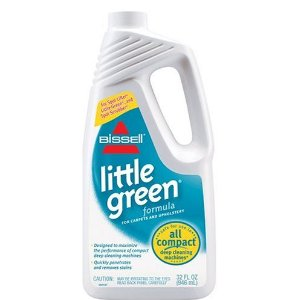 Bissell 499A Little green Formula 32oz.
