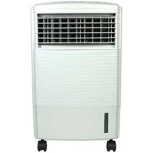 SPT SF-609 Portable Evaporative Air Cooler with Ionizer