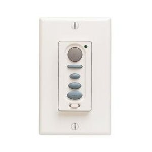 Hunter 27186 Fan/Light Wall Mount Control