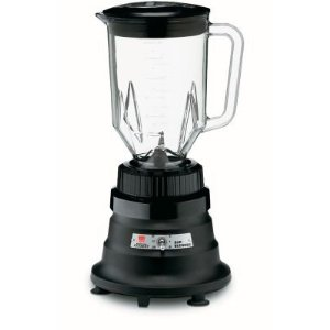 Commercial Bar Blender 48 oz.
