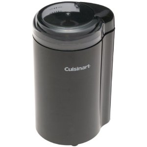 Cuisinart DCG-20 Grind Central Coffee Grinder