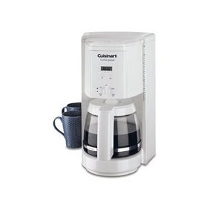 Cuisinart Programmable Filter Brew 12-Cup Coffeemakers