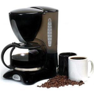 Maxi-Matic Elite Cuisine Coffee Maker