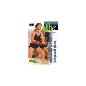 Cathe Friedrich's Body Blast: Kick, Punch & Crunch and Legs & Glutes DVD