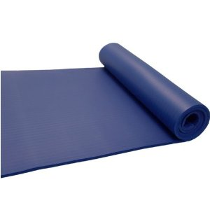 BodyTrends Pilates/Yoga Mat 3/8 inch
