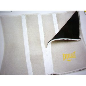 Everlast for Her Slimmer Belt with Zippers