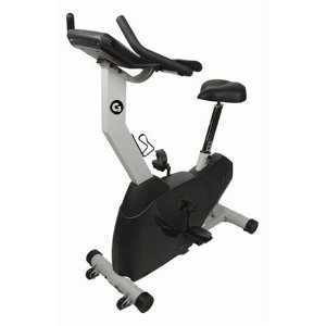 LifeSpan Fitness C3 Upright Bike