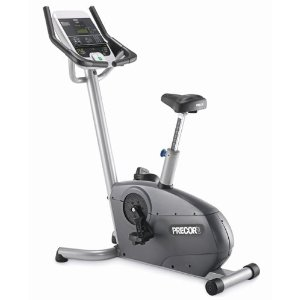 Precor 842U Commercial Series Upright Cycle