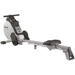 Kettler Folding Ergo Coach LS Rowing Machine