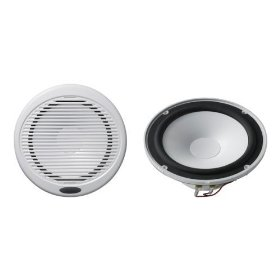 Clarion CMCS7.1 7-Inch 2-Way Component Speaker System