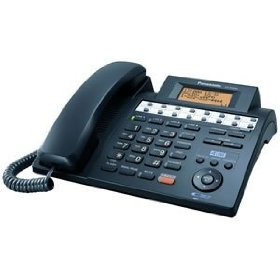 Panasonic KX-TS4200B 4-Line Integrated Phone System