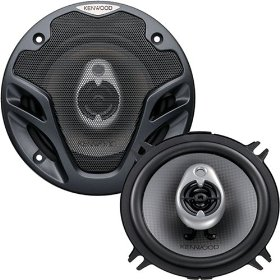 Kenwood KFC-1382IE 160-Watt 5.5-Inch Three-Way Speaker System