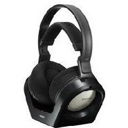 Sony MDR-RF925RK 900 MHz Analog RF Wireless Headphone