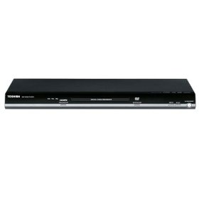 Toshiba SD-5000 1080i Upconverting DivX Certified DVD Player
