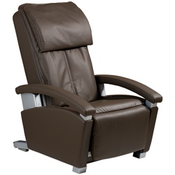 Panasonic ep1080t brown massage chair chiro mode