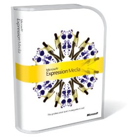 Microsoft Expression Media (Win/Mac) [OLD VERSION]