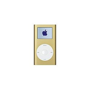 Apple iPod 4 GB mini M9437LL/A (Gold) OLD MODEL