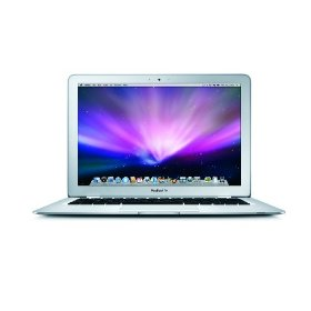 Apple MacBook Air MC233LL/A 13.3-Inch Laptop