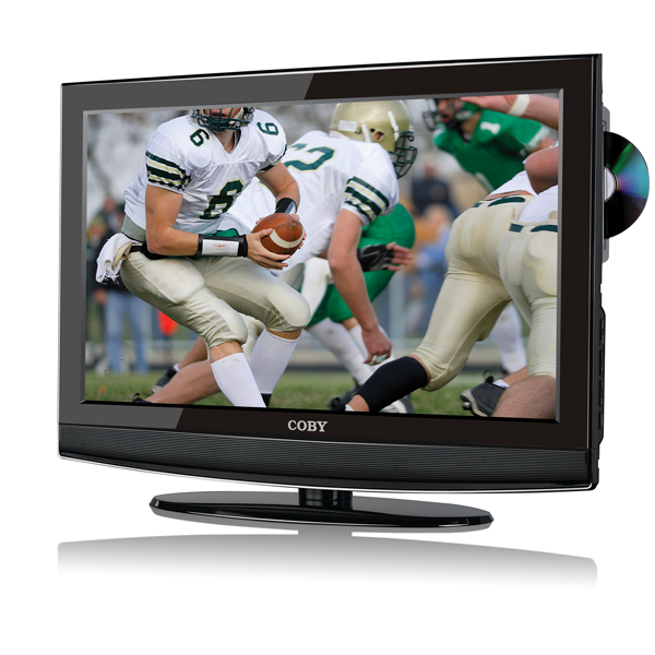 Coby tfdvd3297 32inch lcd tv and dvd player hdmi atsc ntsc