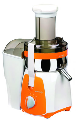 Kuvings nj9300u juicer professional centrifugal 350w