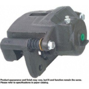 A1 Cardone 16-4612BS Remanufactured Brake Caliper