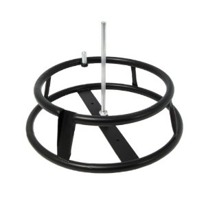 FLOOR TABLE DIRT BIKE TIRE CHANGING STAND TOOL