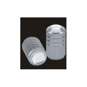 Pilot PM345C Chrome Tire Valve Cap