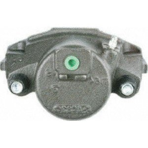 A1 Cardone 184381 Friction Choice Caliper