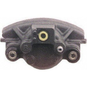 A1 Cardone 184643S Friction Choice Caliper