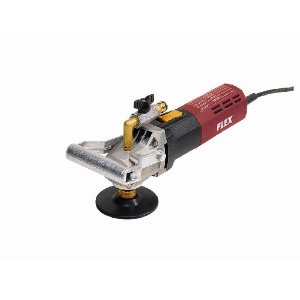 Flex LW1503 Compact 5-Inch Wet Polisher with Central Water Feed