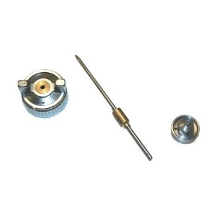 1.2 NEEDLE,NOZZLE, AIR CAP SET FOR THE G5500 SERIES SPRAY GUN